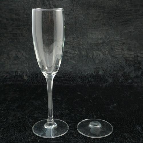 Broken restored wine glass gimmick propdog for How to break bottom of glass bottle