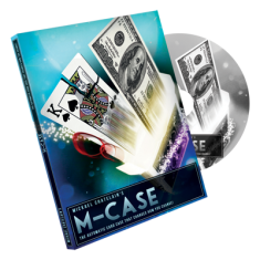M-Case (Blue) by Mickael Chatelain