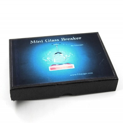 Mini Glass Breaker