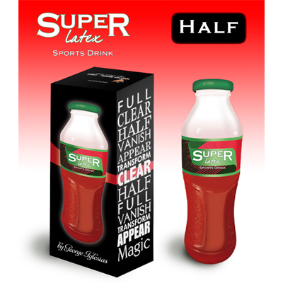 Super Latex Sports Drink - Half
