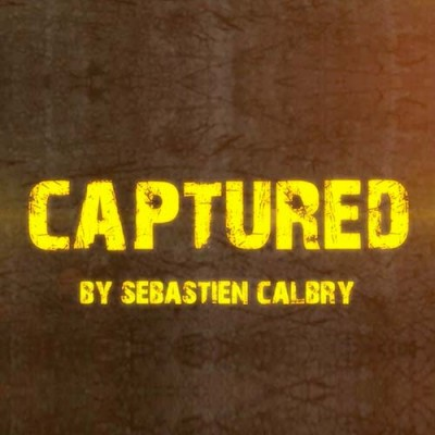 CAPTURED - Sebastien Calbry