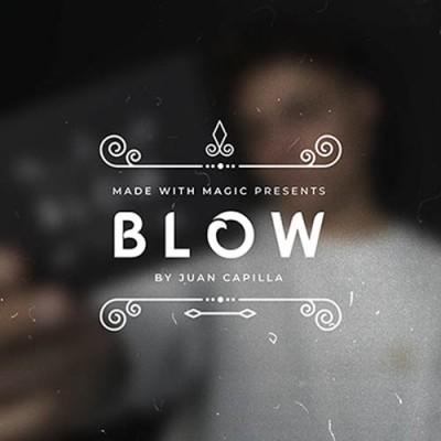 Blow - Juan Capilla