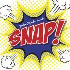 SNAP - Jordan O'Grady