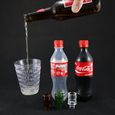 Glass, Bottle, Liquid Related