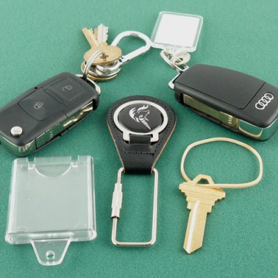 Keys and Car Keys Related