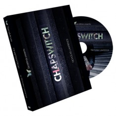 Chapswitch by Nicholas Lawrence & SansMinds