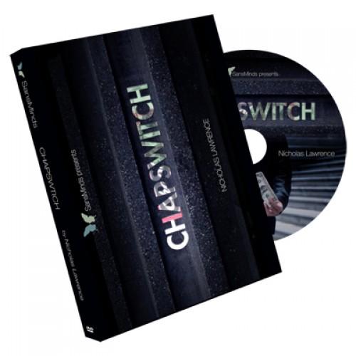 Chapswitch by Nicholas Lawrence & SansMinds