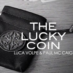 Lucky Coin by Luca Volpe and Paul McCaig
