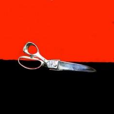 Cut No Cut Scissors - Mr Magic