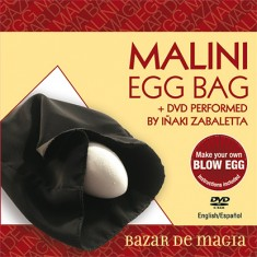 Malini Egg Bag Pro