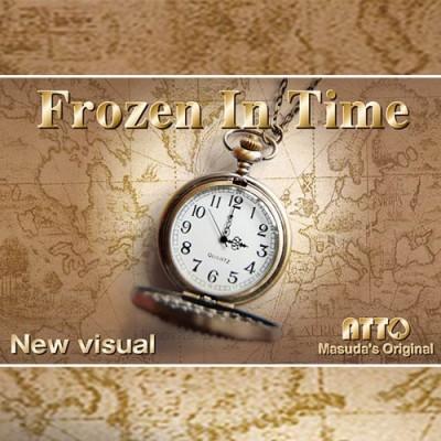 Frozen In Time - Katsuya Masuda