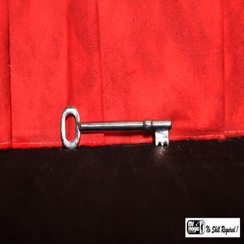 Ghost Key by Mr. Magic