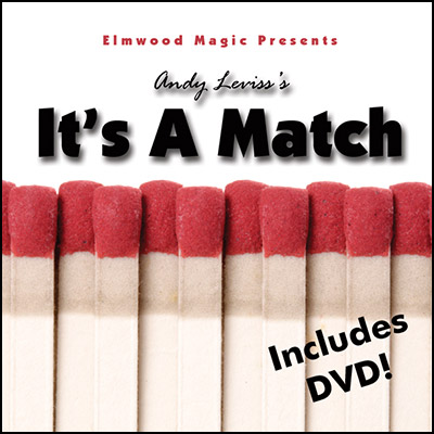 It's A Match -Version 2.0 (W/DVD)
