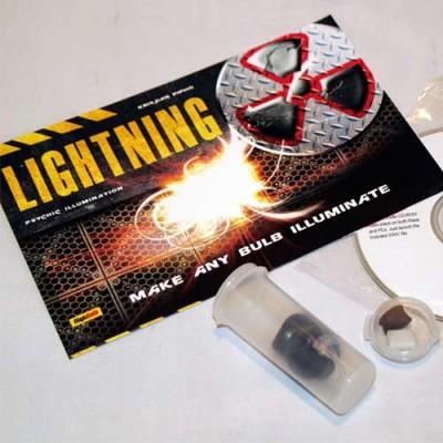 Lightning by Chris Smith