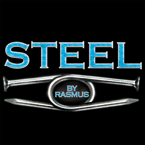 STEEL by Rasmus