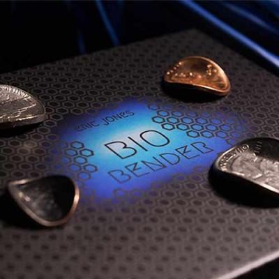 BioBender by Eric Jones
