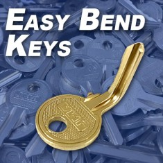 Easy Bend Key - by PropDog