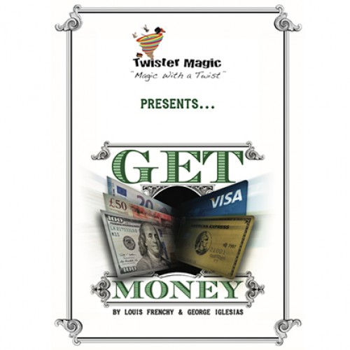 Get Money (Pound) by Louis Frenchy
