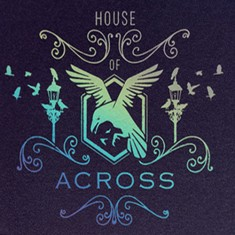 Across - Red - by House of Crow