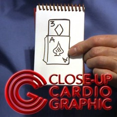 Close-up Cardiographic by Martin Lewis