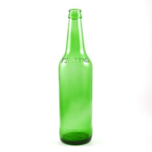 Bologna Beer Bottle LARGE (Devil's Beer Bottle)