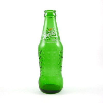Bologna Sprite Bottle (Devil's Sprite Bottle)
