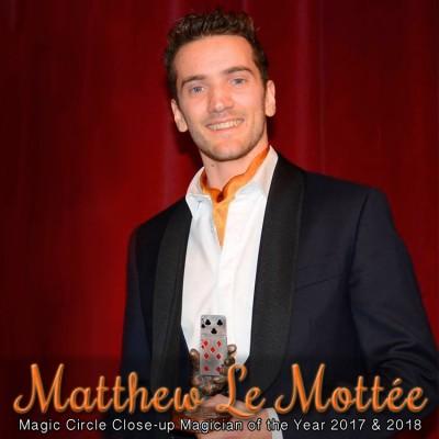 Matthew Recomennds