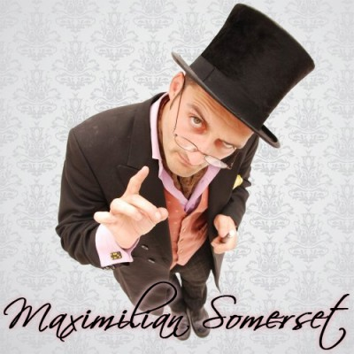 Maximilian Recommends