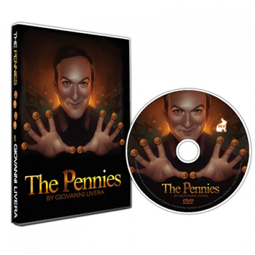 The Pennies by Giovanni Livera