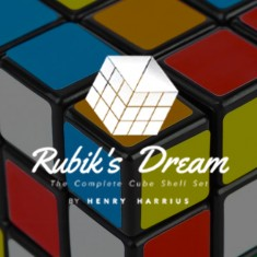 Rubik's Dream - Henry Harrius