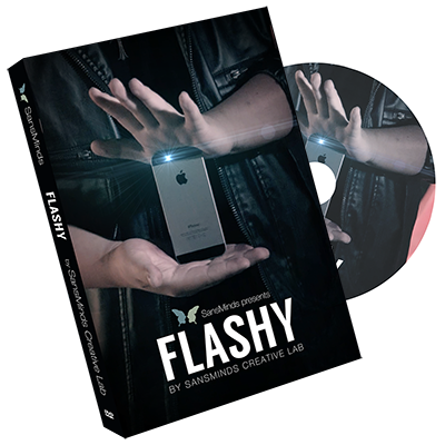 Flashy by SansMinds Creative Lab