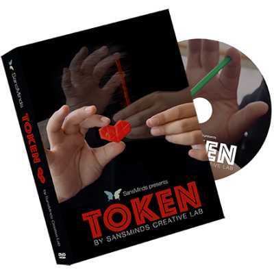 Token by SansMinds