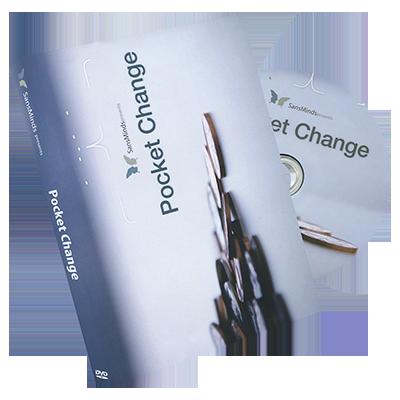 Pocket Change by SansMinds