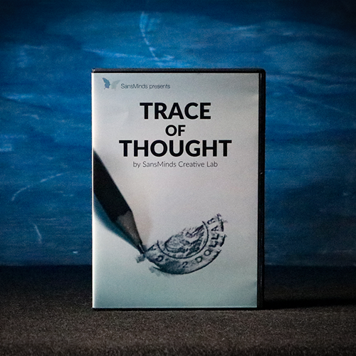 Trace of Thought by SansMinds Creative Lab