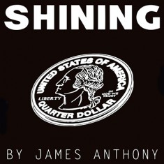 Shining by James Anthony