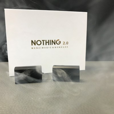 Nothing 2.0 | World Smallest Smoke Device by Bond Lee