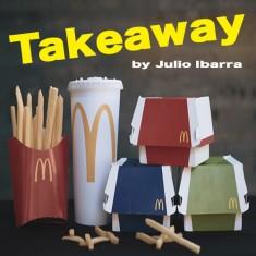 Takeaway by Aprendemagia