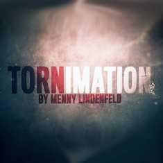 Tornimation by Menny Lindenfeld