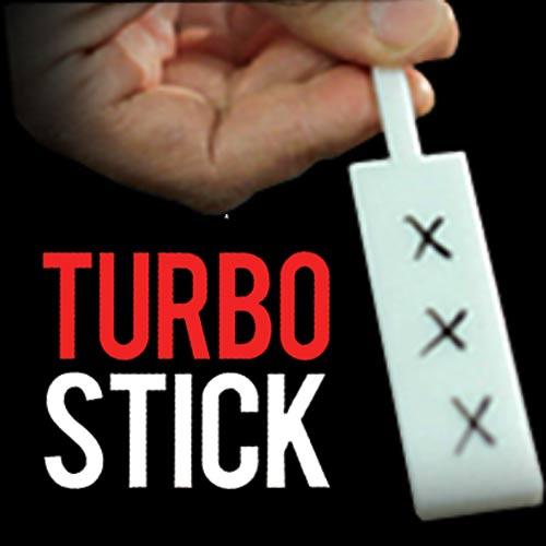 Turbo Stick by Richard Sanders