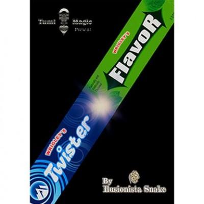 Twister Flavor (Trident) - Snake