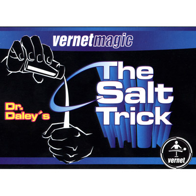 Dr. Daley's Salt Trick by Vernet