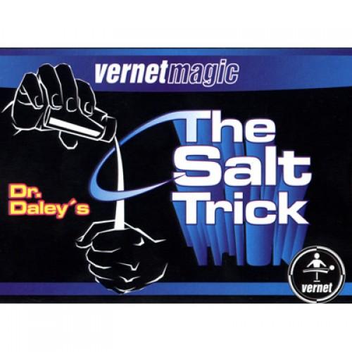Dr. Daley's Salt Trick by Vernet