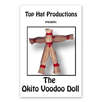 Voodoo Doll by Top Hat Productions
