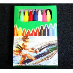 Vanishing Crayons by Mr. Magic