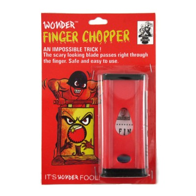 Up-Sell Finger Chopper