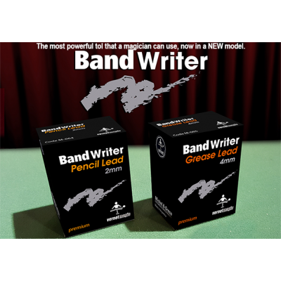 Vernet Band Writer (Grease) 4mm