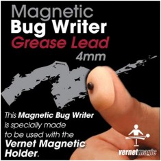 Magnetic Bug Writer Grease by Vernet