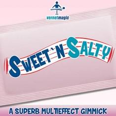 Sweet n Salty by Vernet