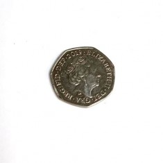 Magnetic - 50p