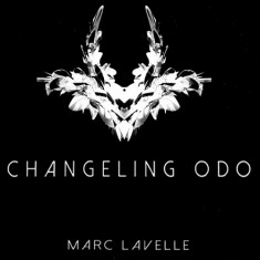 Changeling ODO by Marc Lavelle